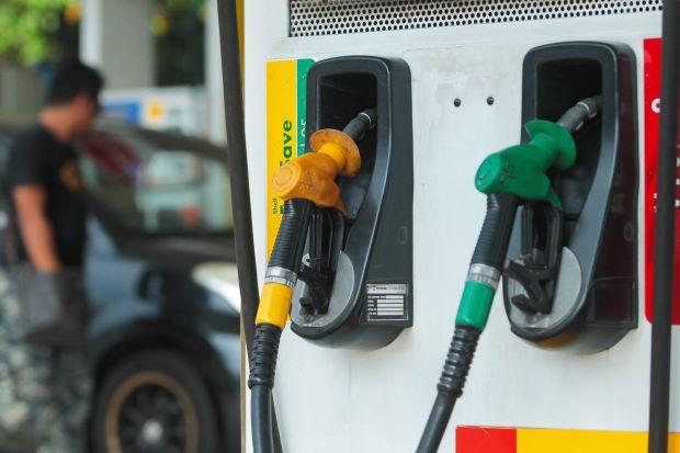 国内燃油价格暂时保持不变
