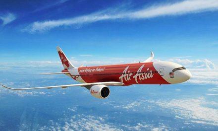 亚航长程吉隆坡至阿姆利则直飞航线即将启航
