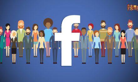 Facebook推出3D照片功能