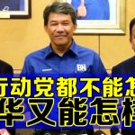 【八方论战】连行动党都不能怎样,马华又能怎样?