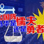 【八方论战】若退出国阵  马华是懦夫还是勇者?