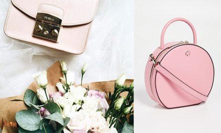 不同年龄段的女生 应搭配什么样的包才是最合适