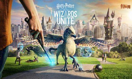 《哈利波特:巫师联盟》AR手游正式登陆大马!你下载了吗?