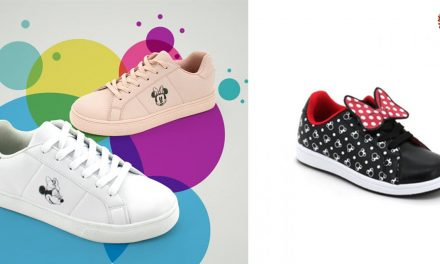 BATA迪士尼米奇鞋款提供高达50%折扣 最低只需RM12.45